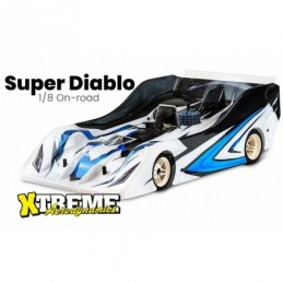 Xtreme Super Diablo Light