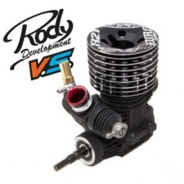 OS SPEED R21 EURO SPEC Rody