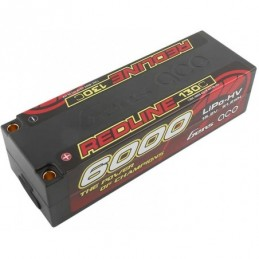 Lipo 4s Gens ace red line...