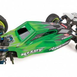 Team associated Rc8 B3.2