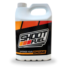 XTR Shoot Fuel 5L 25% Premium
