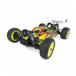 Team Associated B74.1Dirt