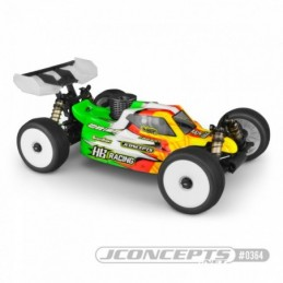 Jconcepts S15 Hot Bodies