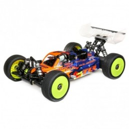 TLR Eight-X Elite