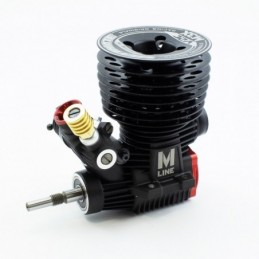 Ultimate M3X V2.0 Ceramic