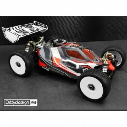 Bittydesign Vision Kyosho MP10