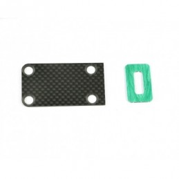 PROTECTION CHASSIS CARBONE