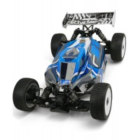 1/8TT brushless